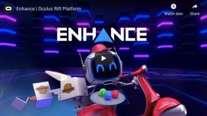 Enhance VR